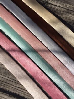 Farben für persönliches Armband