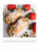 SIzilianische Cannoli