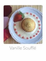 Vanille Souffle