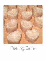 Peeling Seife