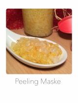 Peeling Maske