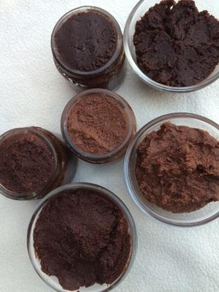 Veganes Nutella Vergleich Zucker Xucker Haselnuss